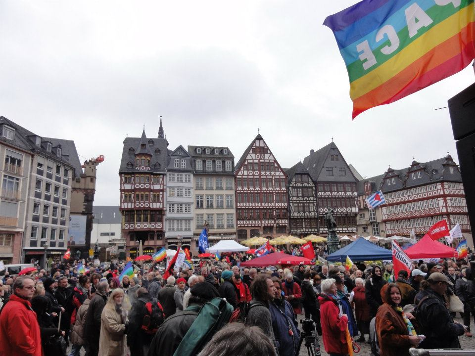Frankfurt 2012
