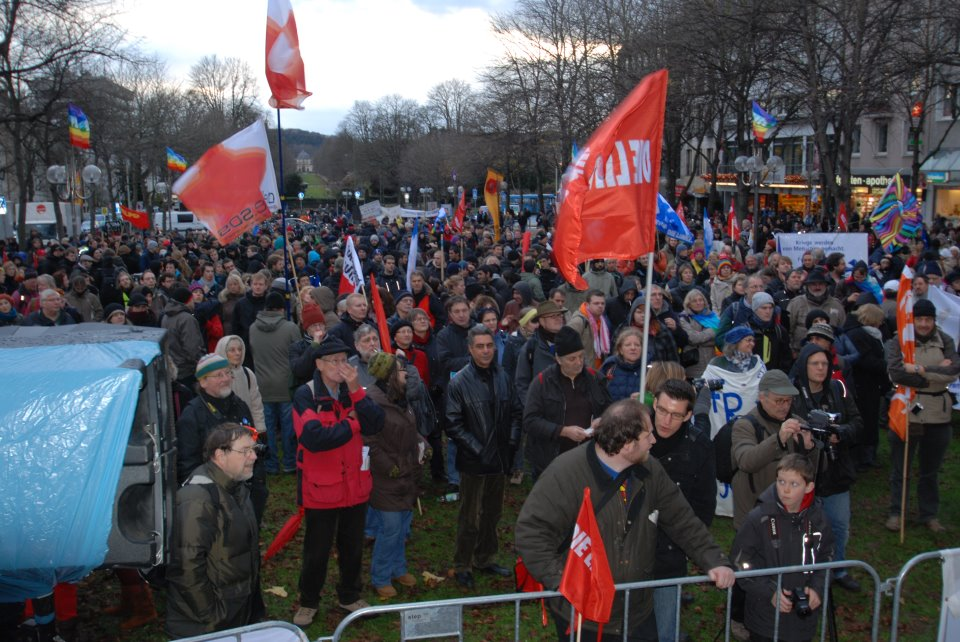 Bonn 2011