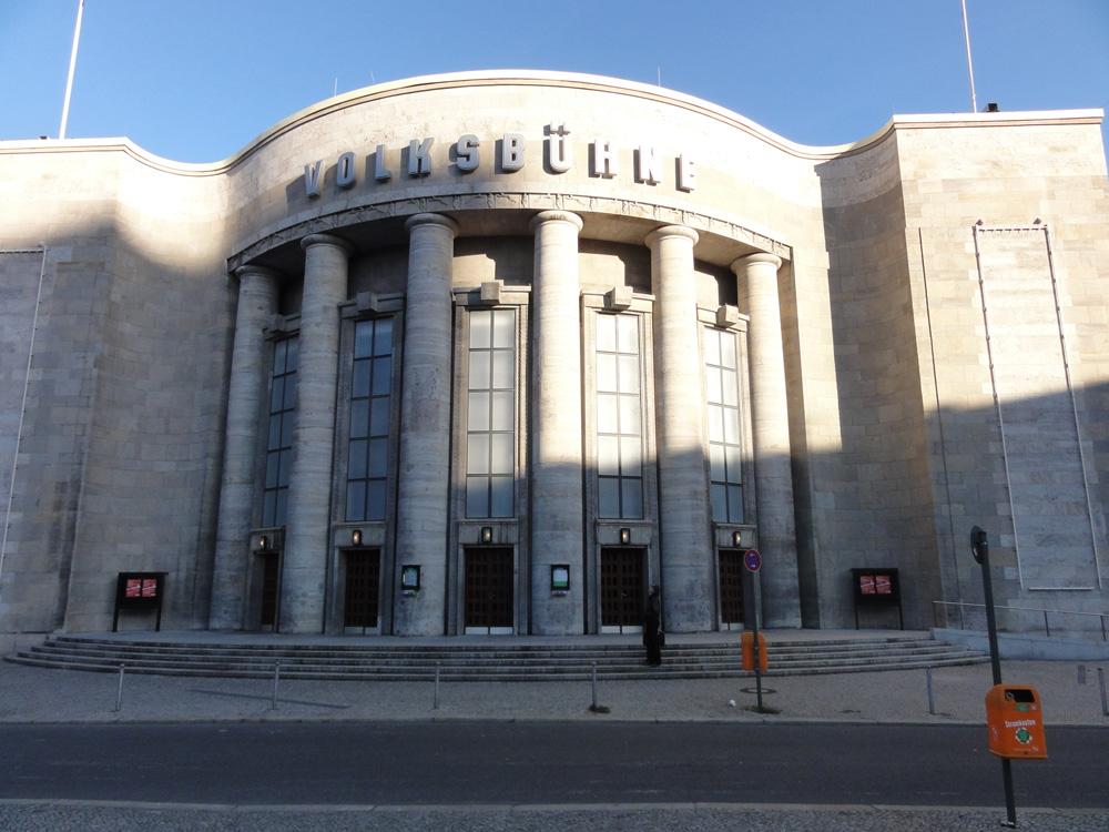 Berlijn 2012